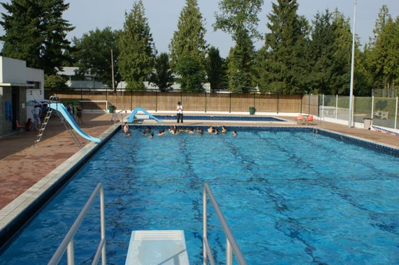 piscine coulonges